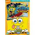 Spongebob Squarepants And The Big Wave / Spongebob Squarepants - The Movie (DVD)