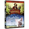 Spiderwick Chronicles / Charlotte'S Web (DVD)
