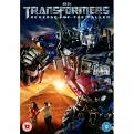 Transformers 2: Revenge Of The Fallen (DVD)
