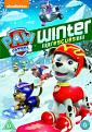 Paw Patrol: Winter Rescue [2014] (DVD)