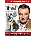Mclintock Special Edition (DVD)