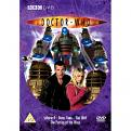 Doctor Who - The New Series: 1 - Volume 4 (2005) (DVD)
