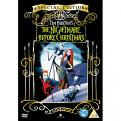 The Nightmare Before Christmas (Special Edition) (DVD)