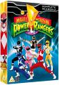 Mighty Morphin Power Rangers Complete Season 2 Collection (DVD)