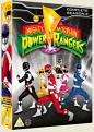 Mighty Morphin Power Rangers Complete Season 3 Collection (DVD)