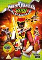 Power Rangers Dino Charge: Rise (Volume 4) Episides 13-17 (Incl. Halloween Special) (DVD)
