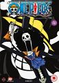 One Piece: Collection 14 (Uncut) (DVD)