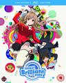 Amagi Brilliant Park Complete Season 1 Collection Deluxe Edition