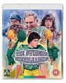 The Swinging Cheerleaders Dual Format (Blu-ray + DVD)