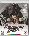 Runaway Train (Blu-Ray)