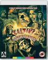 Caltiki The Immortal Monster [Dual Format Blu-Ray + Dvd] (DVD)