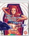 The Night Evelyn Came Out Of The Grave (Blu-ray)