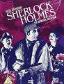 Sherlock Holmes: The Definitive Collection (1946) (DVD)