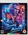 Stormy Monday (Blu-ray + DVD)
