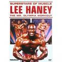 Superstars Of Muscle - Lee Haney (DVD)