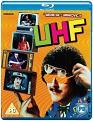 Uhf (Blu-Ray) (DVD)