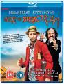 Where The Buffalo Roam (Blu-ray)