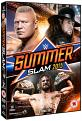Wwe: Summerslam 2015 (DVD)
