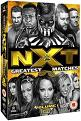 Wwe: Nxt Greatest Matches Vol.1 (DVD)