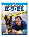 K-9: PI  (Blu-ray)