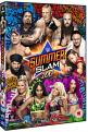 Wwe: Summerslam 2017 (DVD)