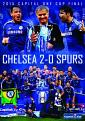 Chelsea Fc: 2015 Capital One Cup Final - Chelsea 2 - 0 Spurs (DVD)