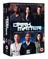 Dark Matter -  Series 1-3 (DVD)