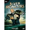 River Monsters: Series 3 (DVD)