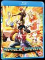 Space Dandy: Series 1 And 2 [Blu-ray]