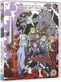 Sword Art Online Ii - Part 4 (DVD)