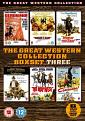 The Great Western Collection - Volume 3 (DVD)