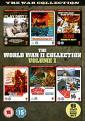 The World War Ii Collection - Volume 1 (DVD)