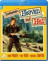 Between Heaven And Hell [Blu-ray]