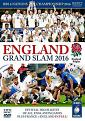 Rbs Six Nations Championship 2016 - England Grand Slam (DVD)