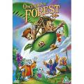 Once Upon A Forest (Animated) (DVD)