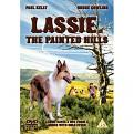 Lassie - The Painted Hills (DVD)