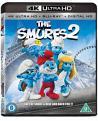 The Smurfs 2 (2 Disc 4K UHD & Blu-ray)