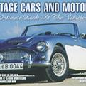 Vintage Cars - An Intimate Look At The Cars We Loved (Box Set) (Six Discs) (DVD)