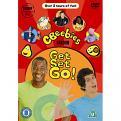 Cbeebies - Get Set To Go (DVD)