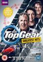 Top Gear: Greatest Hits (DVD)