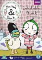 Sarah & Duck - Constable Quack (DVD)