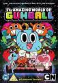 The Amazing World Of Gumball - Season 1 Vol. 1 (DVD)