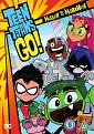 Teen Titans Go!: Mission To Misbehave [2017]