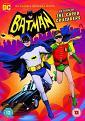 Batman: Return of the Caped Crusaders [2016]