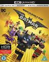 The LEGO Batman Movie Includes Digital Download [4K UHD Blu-ray] [2017] (Blu-ray)
