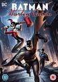 Batman And Harley Quinn [Dvd + Digital Download] (DVD)