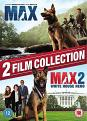 Max 1 And 2 [2017] (DVD)