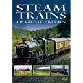 Steam Trains Of Great Britain (DVD)