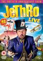 Jethro Live: 40 Years The Joker (DVD)