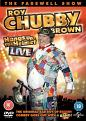 Roy Chubby Brown Hangs Up The Helmet (DVD)